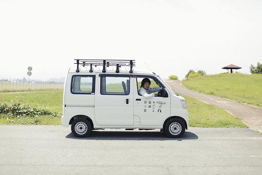 UMA / design farmは、株式会社斎藤管工業のブランド構築を担当した(2014年~)Photo Kohei Shikama