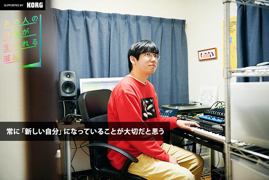 imaiの音楽家人生と作家性 ひとつの機材を独自に使い倒した先で