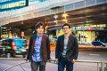 LINE MUSIC高橋明彦と柴那典が語る、持続可能なアーティスト支援