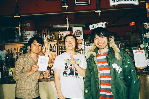 サニーデイ・サービス<br>1995年に1stアルバム『若者たち』を発表。フォーク、ネオアコからヒップホップまでを内包した新しい日本語のロックは、シーンに衝撃を与えた。現在までに13枚のアルバムをリリース。どの作品もバンド像を更新し続ける創造性/革新性に満ち、グッドメロディに溢れる。今日に至るまで、国内外で揺るぎない支持を集め続ける。最新作『いいね!』が3月19日に先行配信され、5月22日にはCDとアナログ盤がリリースされた。