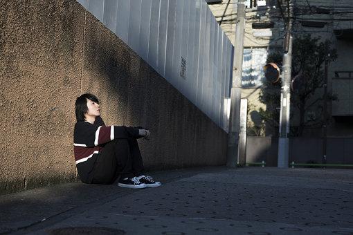 小室ぺい<br>NITRODAY(にとろでい)<br>小室ぺい(Vo,Gt)、岩方ロクロー(Dr)、やぎひろみ(Gt)、松島早紀(Ba)によるロックバンド。2016年3月に結成し、 2017年 7月に『青年ナイフEP』 でデビュー。2018年に『レモンドEP』、1stフルアルバム『マシン・ザ・ヤング』をリリースし、2019年10月に『少年たちの予感』を発売。さらに、2020年7月公開の映画『君が世界のはじまり』にて、小室ぺいが俳優デビューすることが発表された。
