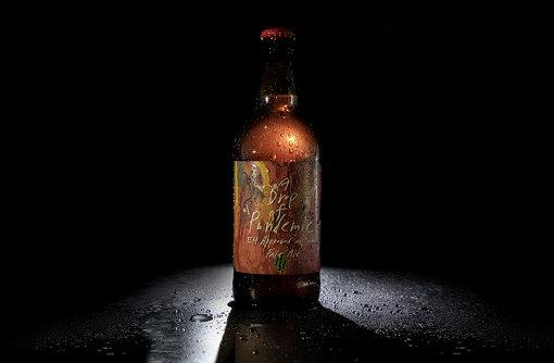 オリジナルビール「A Drop of Pandemic」