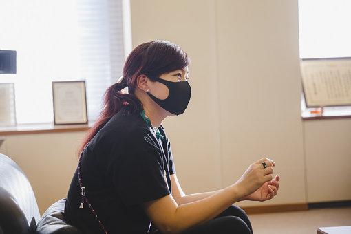 木村絵理子(きむら えりこ)<br>横浜美術館・主任学芸員、ヨコハマトリエンナーレ2020 企画統括
