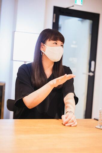 Ayako Taniguchi