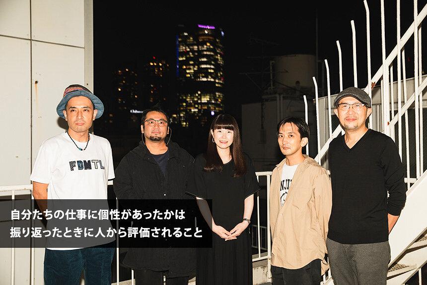 谷口彩子らが作曲家座談会 職人性と作家性で異なるスタンス