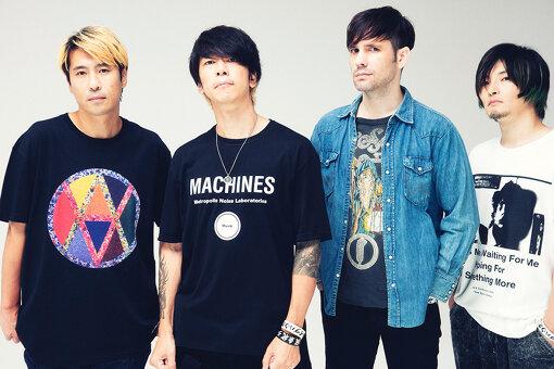 MONOEYES(ものあいず)<br>細美武士(Vo,Gt)、戸高賢史(Gt)、スコット・マーフィー(Ba,Cho)、一瀬正和(Dr)からなるロックバンド。当初は細美のソロとして始動し、2015年6月にデビュー。同年に1stアルバム『A Mirage In The Sun』を発表。以来、全国ツアーをコンスタントに展開し、2020年9月23日に3rdアルバム『Between the Black and Gray』をリリースした。
