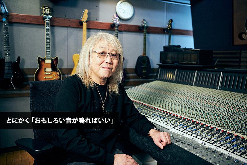 川井憲次に聞く押井守との共同制作。説明不可能な音楽探求の日々