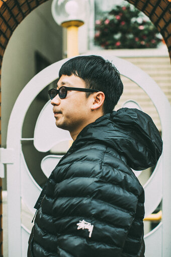 BIM(ビム)<br>1993年生まれ、東京と神奈川の間出身。THE OTOGIBANASHI'S、CreativeDrugStoreの中心人物として活動。2017年より本格的にソロ活動をスタート。最新作は、2020年8月に発表した2ndアルバム『Boston Bag』。