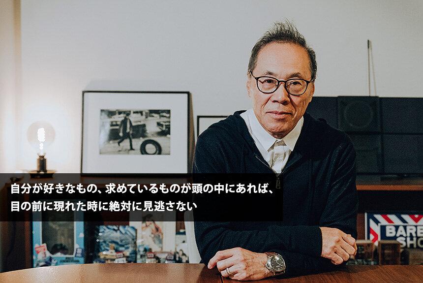 音楽プロデューサー木崎賢治が、成功や失敗で気づいた仕事の流儀