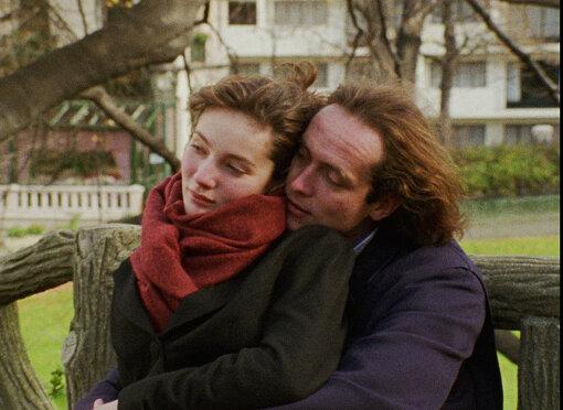 エリック・ロメール『パリのランデヴー』(1994年)場面写真 / 「パリのランデブー」©1995 LA C.E.R.
