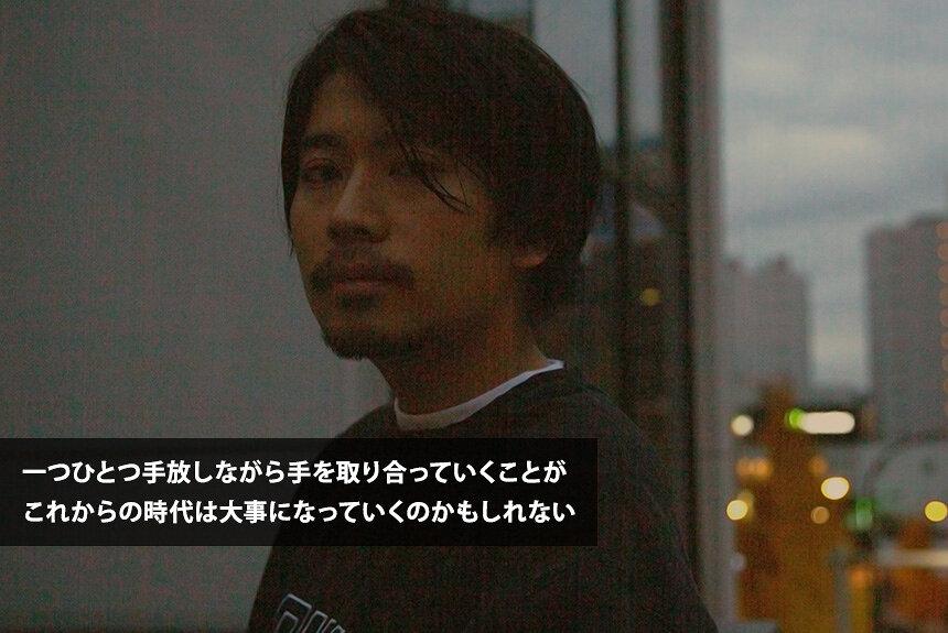 山田智和が語る、変貌する世界への視線 映像作家が見た2020年