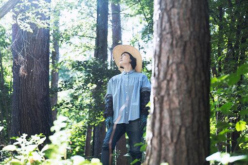 ドラマ『ペンションメッツァ』の第1話「山の紳士」より(画像提供:WOWOW)