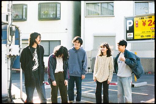 左から:後藤晋也、近藤大彗、和田晴貴、杉山沙織、市川壱盛
