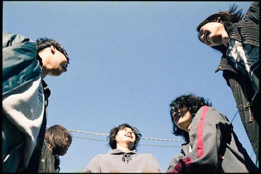 左から:市川壱盛、杉山沙織、和田晴貴、近藤大彗、後藤晋也