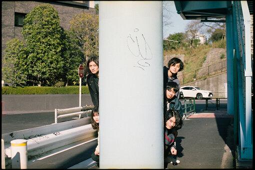 左上から:後藤晋也、和田晴貴、市川壱盛、杉山沙織、近藤大彗