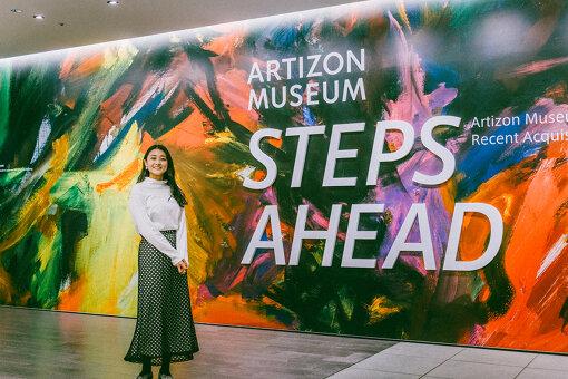 アーティゾン美術館『STEPS AHEAD: Recent Acquisitions 新収蔵作品展示』2021年2月13日(土)~5月9日(日)