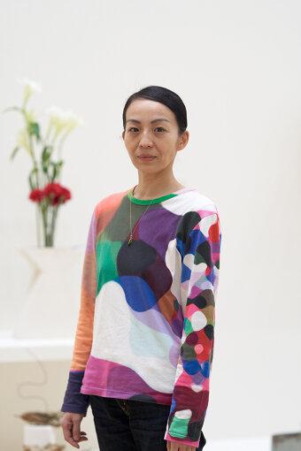 野村しのぶ(のむら しのぶ)<br>東京オペラシティアートギャラリー シニア・キュレーター Photo:伊丹豪