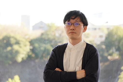 桝田倫広(ますだ ともひろ)<br>東京国立近代美術館・主任研究員