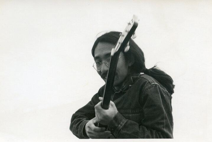 歌を絶やさぬように 久保田麻琴が探る「日本のうた」の過去と未来