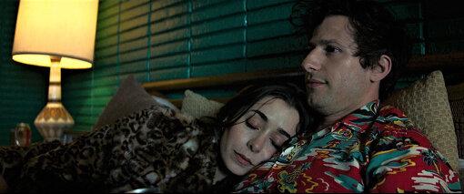 『パーム・スプリングス』 ©2020 PS FILM PRODUCTION,LLC ALL RIGHTS RESERVED.