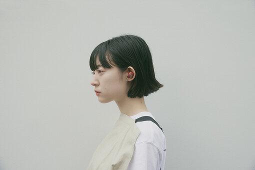 塩塚モエカ(羊文学)