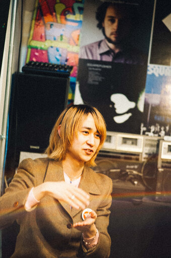 Natsuki(Luby Sparks)