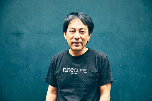 野田威一郎(のだ いいちろう)<br>東京出身。香港で中学・高校時代を過ごし、慶應義塾大学卒業後、株式会社アドウェイズ入社。2008年に独立しWano株式会社を設立。2012年にはTuneCore Japanを立ち上げ、2012年10月にサービスを開始。