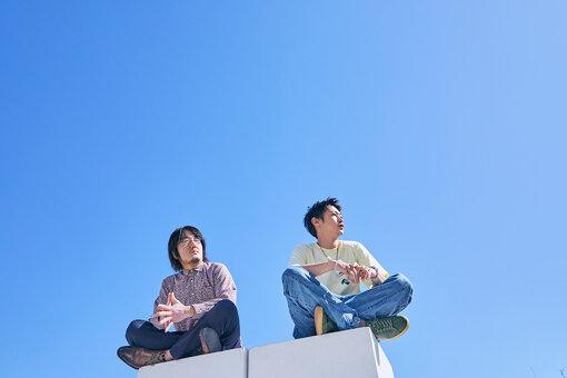 左から:太田信吾、窪塚洋介