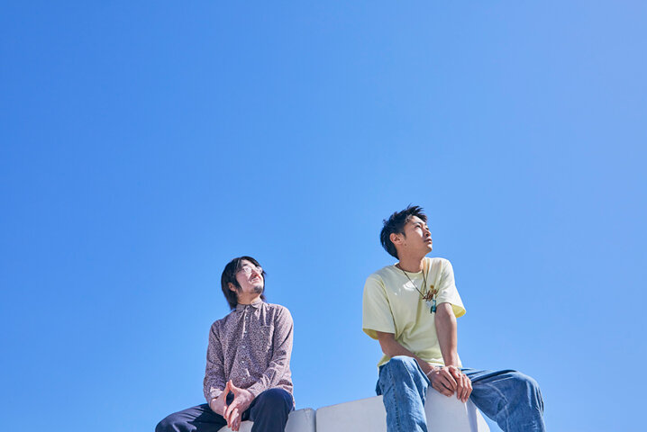 窪塚洋介×太田信吾 肛門へ射し込む希望の光。健康と生活を考える