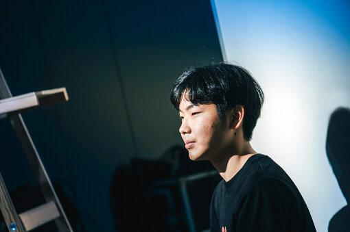 "ryota sakamoto(リョウタ サカモト)<br>2021年、GAKUの『Beat, Flow and Promotion』を通じて、楽曲""garbage""を発表した。"
