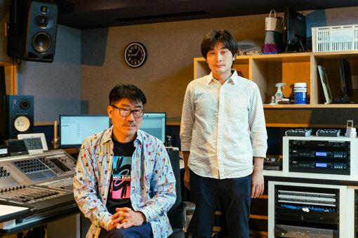 亀田誠治(かめだ せいじ)<br>1964年生まれ。音楽プロデューサー・編曲家として数多くのヒット曲を生み出し、ベーシストとしても様々なアーティストのレコーディングやライブに参加。2004年には椎名林檎らと東京事変を結成。2005年からはBankBandのベーシストとして『ap bank fes』に参加。近年はJ-POPの魅力を解説するNHK Eテレの音楽教養番組『亀田音楽専門学校』シリーズへの出演や、親子孫3世代がジャンルを超えて音楽を体験できるフリーイベント『日比谷音楽祭』の実行委員長を務めるなど、さまざまなかたちで音楽の魅力を発信している。<br><br>柴那典(しば とものり)<br>1976年神奈川県生まれ。ライター、編集者。音楽ジャーナリスト。ロッキング・オン社を経て独立。雑誌、WEB、モバイルなど各方面にて編集とライティングを担当し、音楽やサブカルチャー分野を中心に幅広くインタビュー、記事執筆を手掛ける。著書に『ヒットの崩壊』(講談社)、『初音ミクはなぜ世界を変えたのか?』(太田出版)がある。