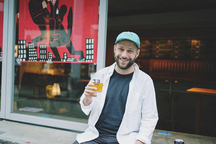 北欧発クラフトビール・ミッケラーの「面白い」ラベルデザイン