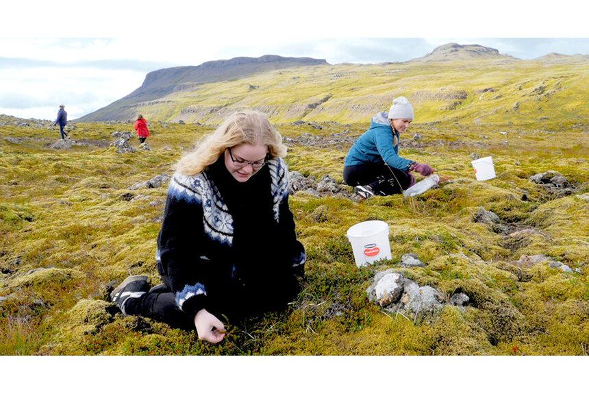 男女平等1位のアイスランド。「主婦の学校」の教えを監督が語る