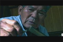 映画『靖国 YASUKUNI』より