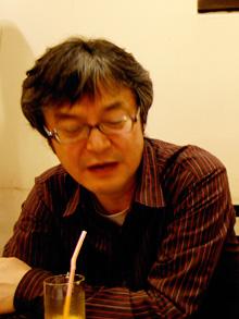 boid 樋口泰人 × 冨永昌敬監督 対談