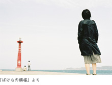 石井裕也インタビュー