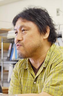 浅井隆インタビュー