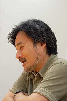 黒沢清監督インタビュー
