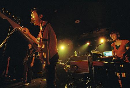 ハイブリットポップバンドHOSOMEインタビュー