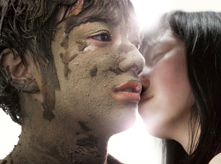『ヒミズ』 ©2011「ヒミズ」フィルムパートナーズ