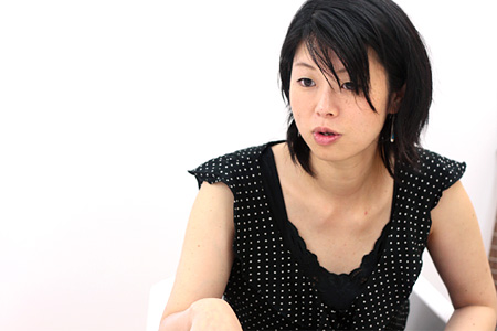 波多野敦子