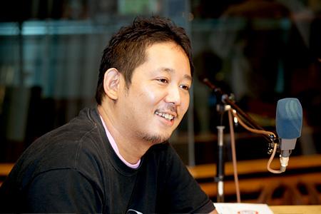 入江悠×伊賀大介対談 映画とファ...