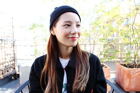 Yeo Hee
