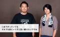 入江悠×伊賀大介対談 映画とファッションの交差点