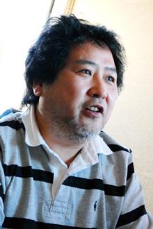 信藤三雄×ASA-CHANG×岡一郎の「にほんのお話」