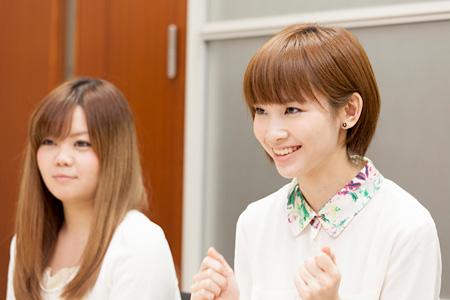 左から:藤咲佑、蒼山幸子