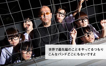 アイドル×ノイズの狂宴 BiS階段インタビュー