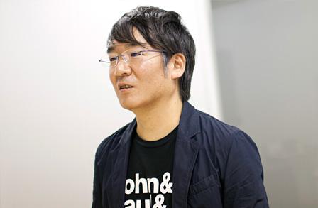 鈴木惣一朗