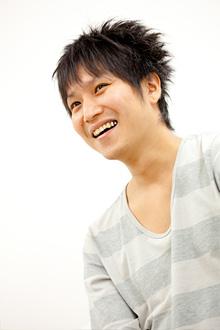 大橋賢(Choir touched teras chord、『tieemo』主催)