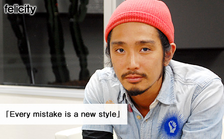 NAOITOインタビュー